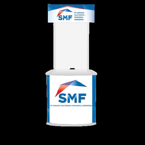 Event Desk PT SMF Promosi
