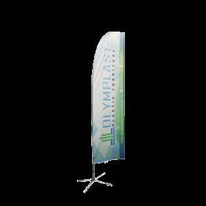 Flag Banner Sebagai Media Promosi